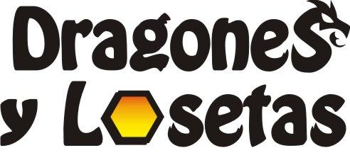 Dragones y Losetas