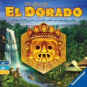 El Dorado Portada