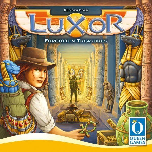 Luxor Portada