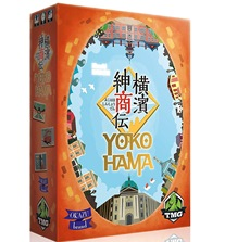 Yokohama Caja