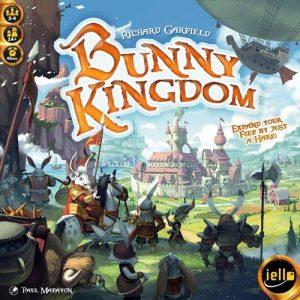 Bunny Kingdom Portada