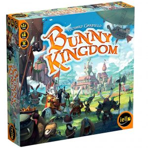 Bunny Kingdom Caja