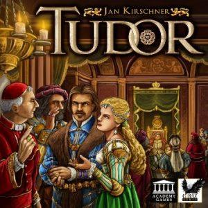 Tudor Portada