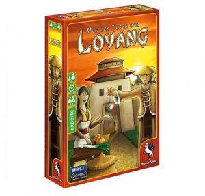 A las Puertas de Loyang Caja
