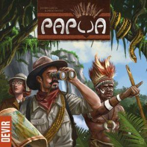 Papua Portada