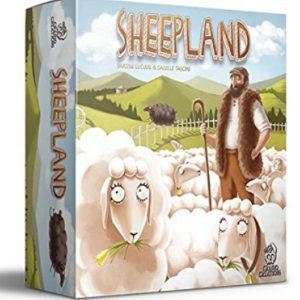 Sheepland Caja