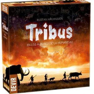 Tribus Caja