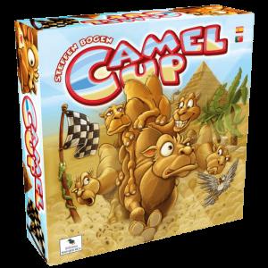 Camel Up Caja