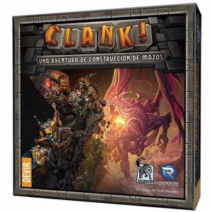 Clank Caja