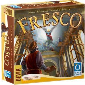 Fresco Caja