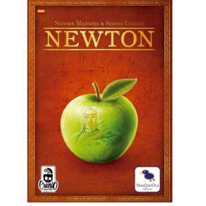 Newton Portada