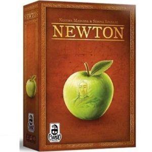 Newton Caja