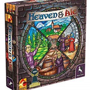 Heaven & Ale Caja