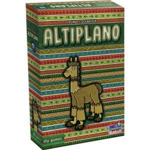 Altiplano Caja
