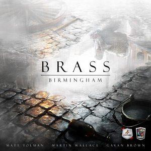 Brass Birmingham - El clásico de Martin Wallce modernizado