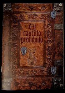 Cuaderno de Exit, El Castillo Prohibido