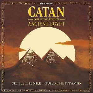 Catan: Antiguo Egipto