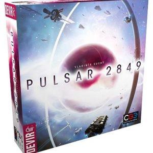 Pulsar Caja