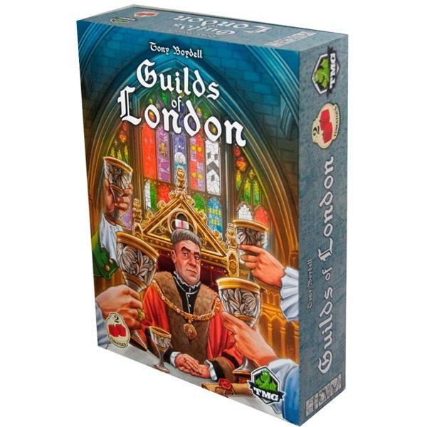 Guilds of London Caja