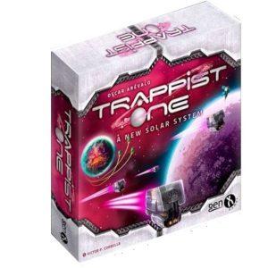 Trappist One caja