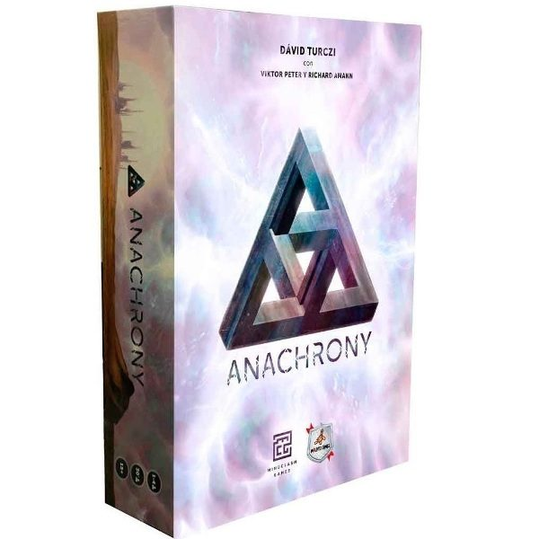 Anachrony Caja
