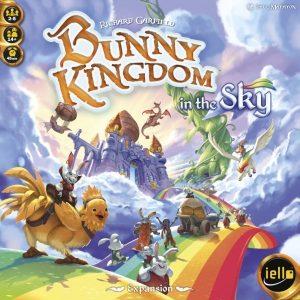 Bunny Kingdom Celestial Portada