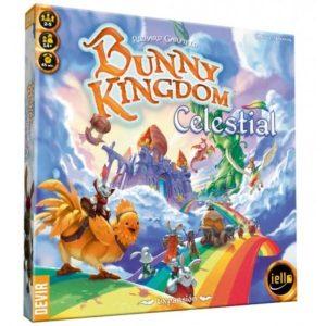Bunny Kingdom Celestial Caja