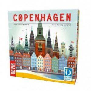 Copenhagen Caja