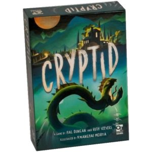 Cryptid Caja