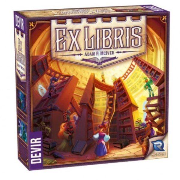 Ex Libris Caja