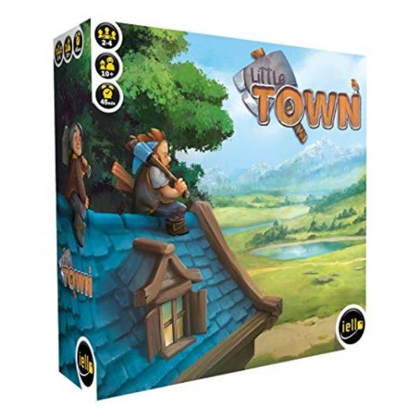 Little Town Caja
