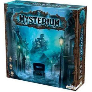 Mysterium Caja
