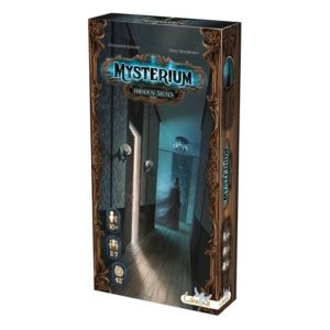 Mysterium Hidden Signs Caja