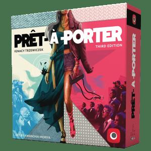 Pret-a-Porter Caja