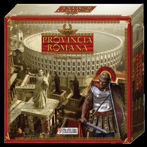 Provincia Romana Caja