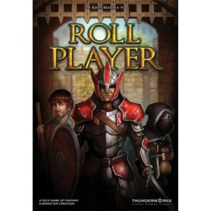 Roll Player portada
