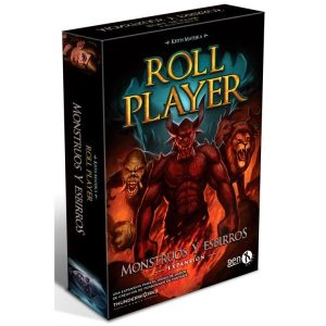 Roll Player Exp Caja