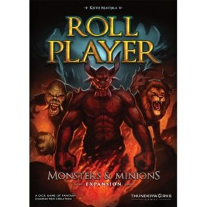 Roll Player Exp Portada