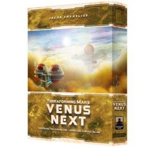 Terraforming Mars: Venus Next Caja