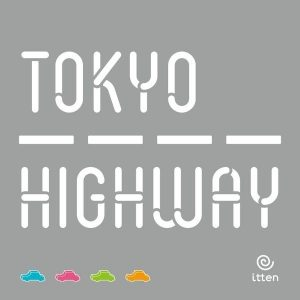 Tokyo Highway Portada