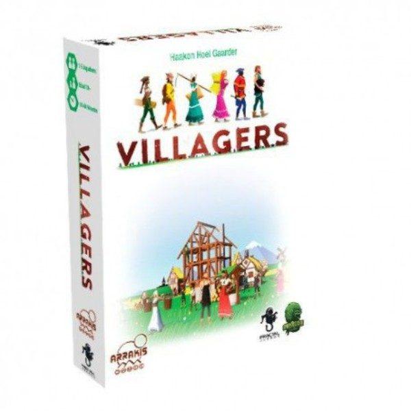 Villagers Caja