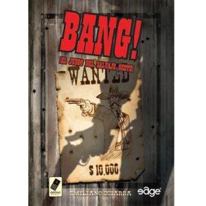 Bang! Portada