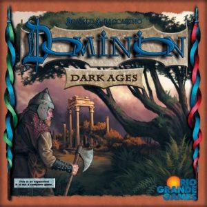 Dominion Edad Oscura Portada