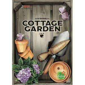 Cottage Garden Portada