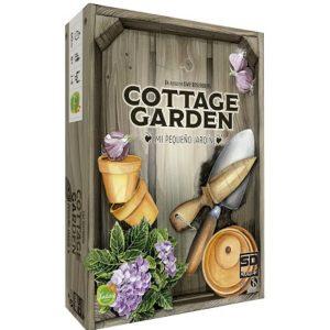 Cottage Garden Caja