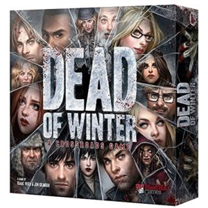 Dead of Winter Caja