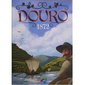 Douro 1872 Portada