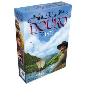 Douro 1872 Caja