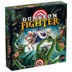 Dungeon Fighter Caja