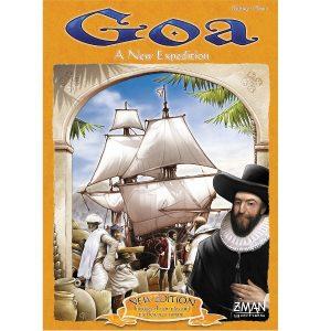 Goa Portada